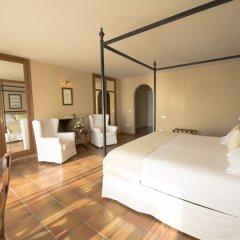 Hotel Guadalmina Spa & Golf Resort 4* Стандартный номер с различными типами кроватей