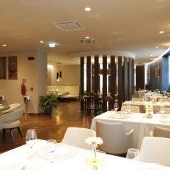 DoubleTree by Hilton Hotel Yerevan City Centre ресторан
