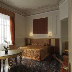 Отель Relais La Corte di Cloris 3* Номер Делюкс с различными типами кроватей