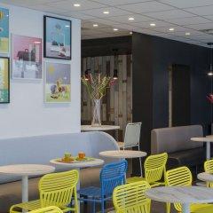 Отель Ibis Styles Nice Centre Gare Ницца обед