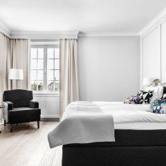 First Hotel Reisen 4* Улучшенный номер с различными типами кроватей