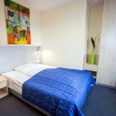 Hotel Münchner Hof 3* Улучшенный номер с различными типами кроватей