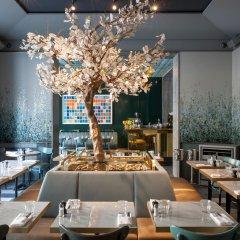 Отель Nolinski Paris Франция, Париж - 1 отзыв об отеле, цены и фото номеров - забронировать отель Nolinski Paris онлайн ресторан