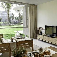 Отель Splash Beach Resort 5* Люкс повышенной комфортности с различными типами кроватей фото 3