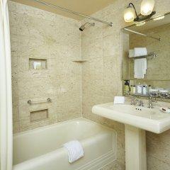 Отель Waldorf Astoria New York Нью-Йорк комната для гостей фото 16