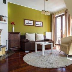 Отель Tatrytop Apartamenty Kaszelewski Апартаменты с различными типами кроватей фото 2