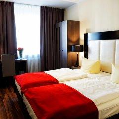 Admiral Hotel 3* Стандартный номер с различными типами кроватей
