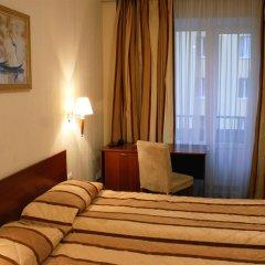Гостиница Палантин комната для гостей фото 6