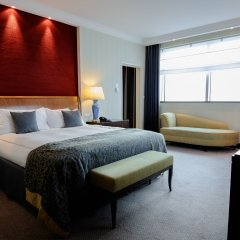 Отель InterContinental Warsaw 5* Полулюкс с различными типами кроватей