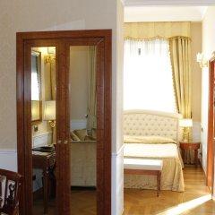 Отель Villa Pinciana 4* Стандартный номер с двуспальной кроватью