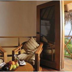 Отель Bandos Maldives 5* Вилла с различными типами кроватей фото 5