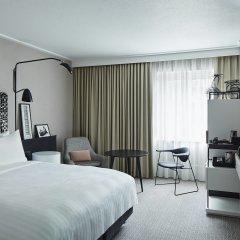 London Marriott Hotel Maida Vale 4* Представительский номер с различными типами кроватей