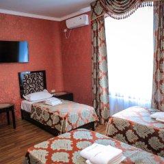 Гостиница Rosa Del Viento 3* Стандартный номер с разными типами кроватей фото 7