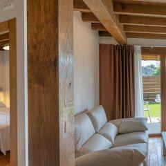 Отель Somo Garden Villas 3* Люкс с различными типами кроватей