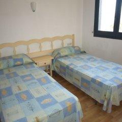 Отель Apartaments AR Blavamar San Marcos Апартаменты разные типы кроватей