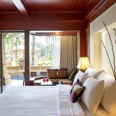 Отель Beyond Resort Kata 4* Стандартный номер с разными типами кроватей