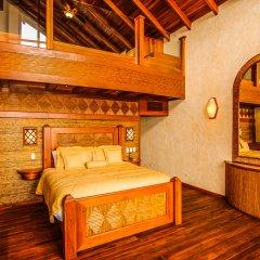 Отель The Springs Resort and Spa at Arenal 5* Люкс с различными типами кроватей