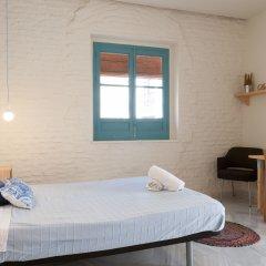 The Nomad Hostel Стандартный номер с различными типами кроватей