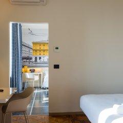 B&B Hotel Genova 3* Стандартный номер с различными типами кроватей