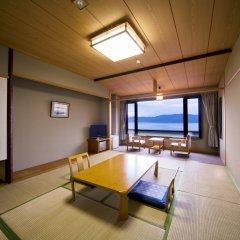Отель Kyukamura Ohmi-Hachiman 3* Стандартный номер