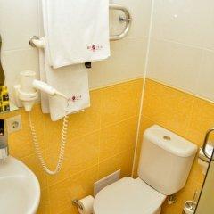 Бутик-отель Парк Сити Rose удобства в ванной комнате фото 2