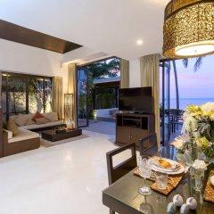 Отель The Sea Koh Samui Boutique Resort & Residences Самуи жилая площадь
