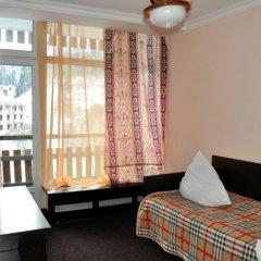 Hotel Dombay 3* Стандартный номер с различными типами кроватей фото 8