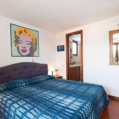 Отель Breathtaking penthouse pool Апартаменты с различными типами кроватей