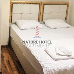 Nature Hotel Apartments 2* Стандартный номер с различными типами кроватей