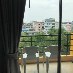 Апартаменты Asia Place Apartment Люкс