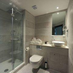 Отель Arbor City 4* Улучшенный номер с различными типами кроватей фото 4