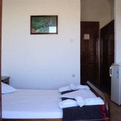 Adamastos Hotel 3* Стандартный номер с различными типами кроватей