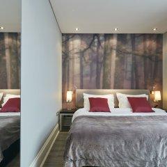 The Queens Gate Hotel 4* Стандартный номер с двуспальной кроватью