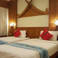 Отель Azhotel Patong комната для гостей фото 3