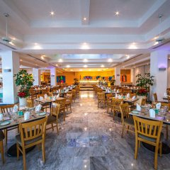 Отель Park Royal Cancun - Все включено буфет