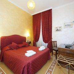 Отель Aelius B&B by Roma Inn 3* Стандартный номер с различными типами кроватей
