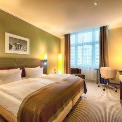 Leonardo Royal Hotel Berlin 4* Стандартный номер с различными типами кроватей