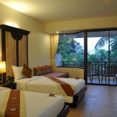 Patong Lodge Hotel комната для гостей фото 12