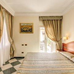 Hotel Contilia комната для гостей фото 15