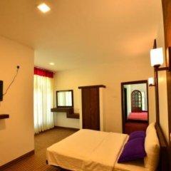 Отель Ovitiyas Bandarawela 3* Стандартный номер с различными типами кроватей
