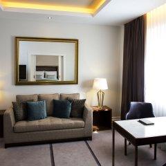 Tivoli Lisboa Hotel 5* Полулюкс с различными типами кроватей