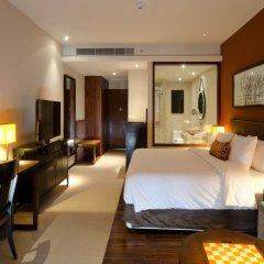 Отель Crowne Plaza Phuket Panwa Beach 5* Стандартный номер с различными типами кроватей фото 5