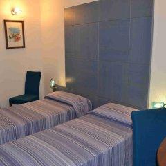 Hotel Centrale Amalfi 3* Стандартный номер с двуспальной кроватью фото 2