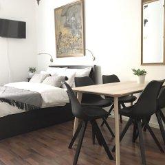 Отель Roost Fredrik Стандартный номер с различными типами кроватей