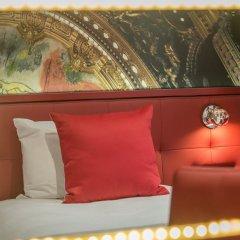 Отель Hôtel Regina Opéra Grands Boulevards удобства в номере
