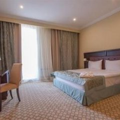 Гостиница Биляр Палас 4* Стандартный номер с различными типами кроватей фото 18