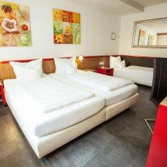 Centro Hotel Ariane 3* Стандартный номер с различными типами кроватей