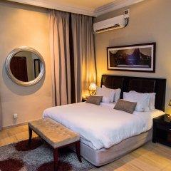Отель Clear Essence California Spa & Wellness Resort 4* Люкс повышенной комфортности с различными типами кроватей