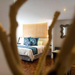 Maria Condesa Boutique Hotel 4* Люкс с различными типами кроватей