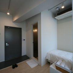 Отель Wons Ville Myeongdong 2* Стандартный номер с различными типами кроватей